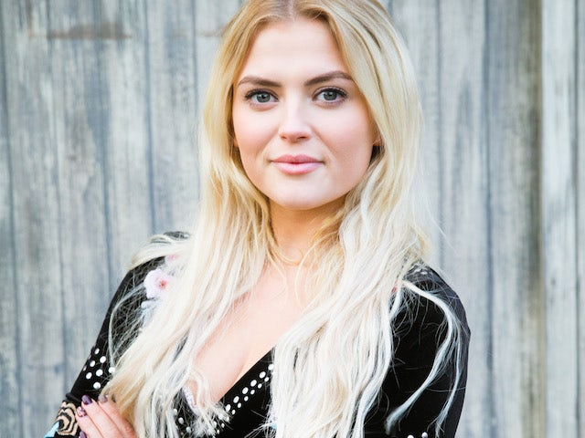 Lucy Fallon wants Coronation Street return?