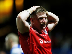 Salford Red Devils tie Luke Yates down to new two-year contract