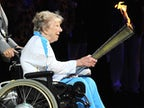 Britain's first ever Paralympic champion Margaret Maughan dies, aged 91