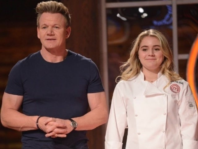 Gordon Ramsay's daughter Matilda ruled out of Strictly appearance