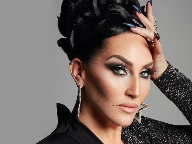 Michelle Visage: 'RuPaul is loving the downtime'