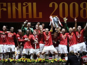 Can you name the 2008 Champions League final squads?