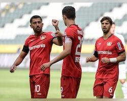 Freiburg vs. Leverkusen - prediction, team news, lineups