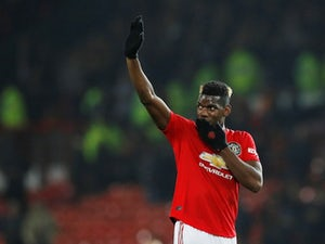 Paul Pogba, Marcus Rashford to be fit when Premier League returns