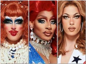 RuPaul's Drag Race season 12 winner revealed