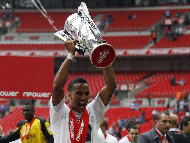 Playoff heroes: Scott Sinclair