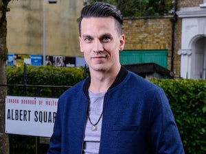 Ex-EastEnders star Aaron Sidwell fears he will earn £0 this year