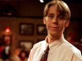 Andy McDonald on Coronation Street