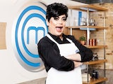Baga Chipz appearing on Celebrity MasterChef 2020