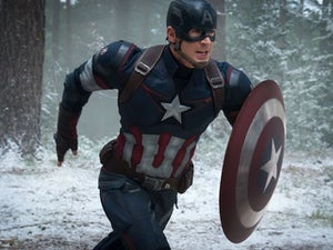Chris Evans rules out Captain America return