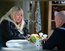 Picture Spoilers: Next week on EastEnders (June 8, 9)