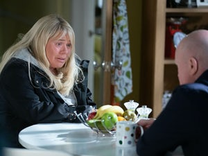 Picture Spoilers: Next week on EastEnders (June 8, 9)