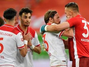 Preview: Dusseldorf vs. Augsburg - prediction, team news, lineups