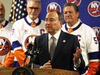NHL ends regular season and announces playoff plan