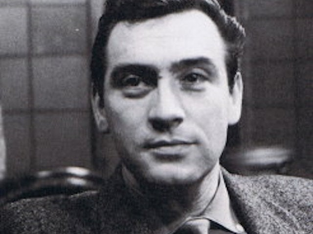 Ivan Cheveski on Coronation Street