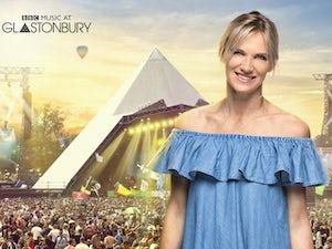 BBC unveils alternative Glastonbury Experience
