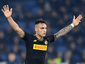 Barcelona 'agree personal terms with Lautaro Martinez'
