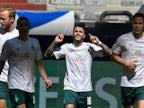 Result: Werder Bremen boost survival hopes with win over struggling Schalke