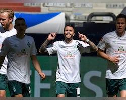 Werder Bremen vs. Frankfurt - prediction, team news, lineups
