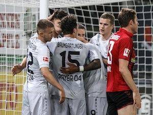 Kai Havertz scores again as Bayer Leverkusen climb up to third
