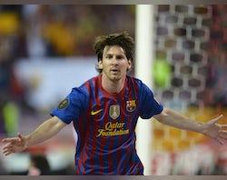 Remembering Lionel Messi's 73-goal season
