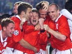 Combined XI: Manchester United 1968 vs. 1999 European Cup winners