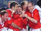 On this day: Man United complete treble with Champions League final comeback