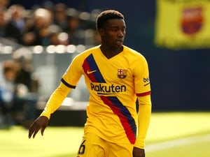 Saturday's La Liga transfer talk: Wague, Todibo, Salisu
