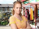 Patsy Palmer in her EastEnders pomp