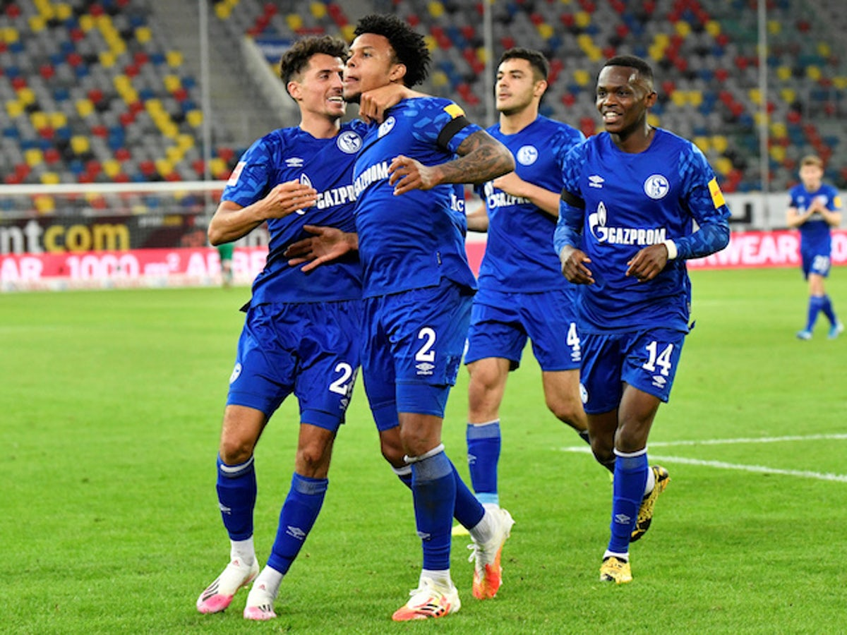 Preview Union Berlin Vs Schalke 04 Prediction Team News Lineups Sports Mole