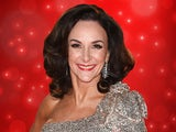 Shirley Ballas in Strictly Come Dancing