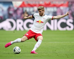 Timo Werner willing to join Man United this summer?