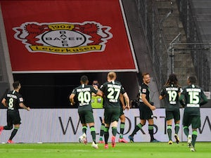 Preview: Wolfsburg vs. Frankfurt - prediction, team news, lineups