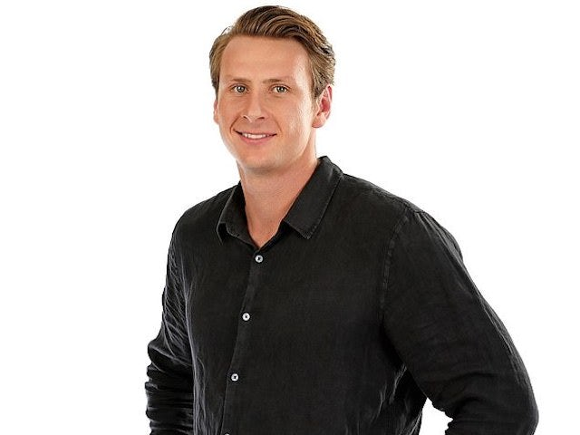 Daniel on Big Brother Australia 2020