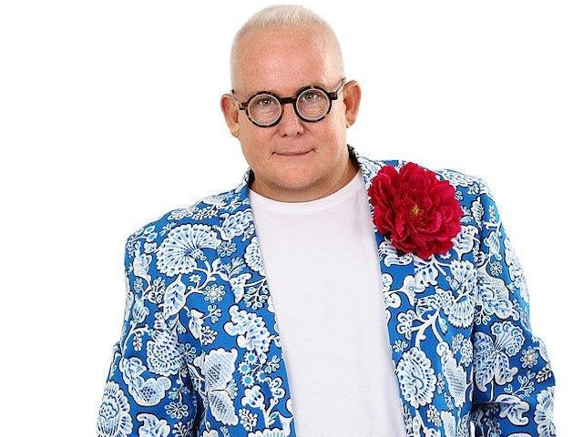 Garth on Big Brother Australia 2020