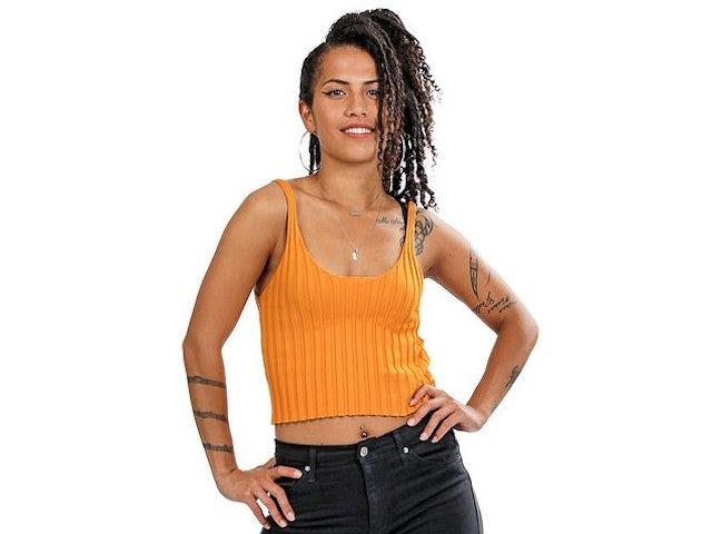 Laura on Big Brother Australia 2020
