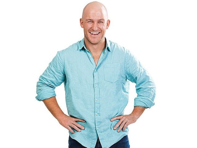 Mat on Big Brother Australia 2020