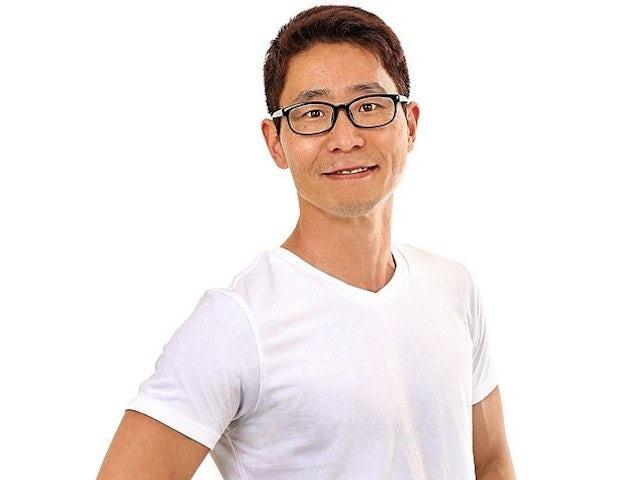 Soobong on Big Brother Australia 2020