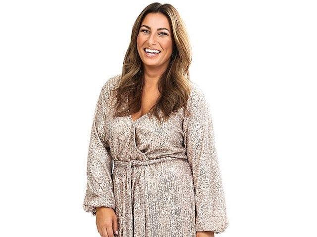 Zoe on Big Brother Australia 2020