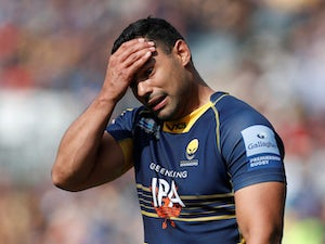 England's Ben Te'o switches back to rugby league with Brisbane Broncos