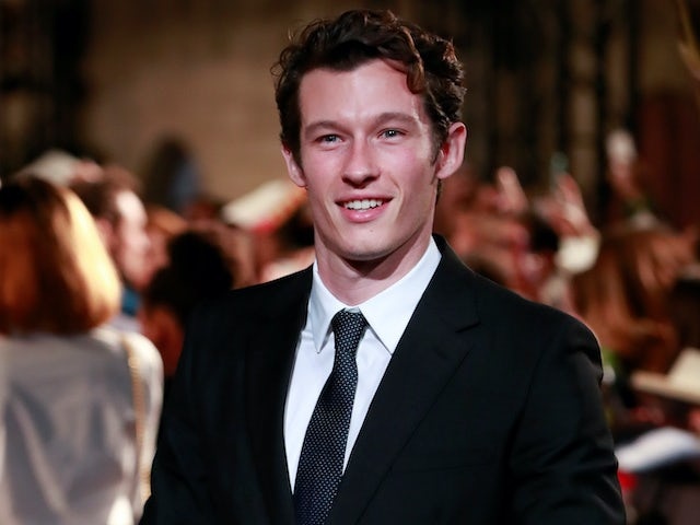 The Capture to return for second series without Callum Turner