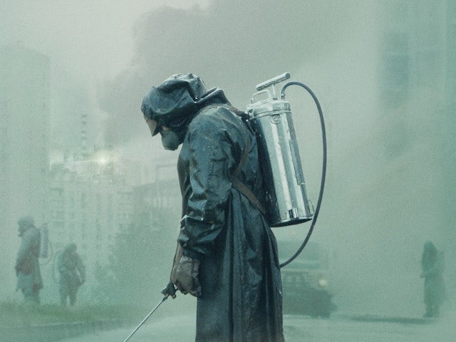 Chernobyl leads way, EastEnders snubbed in BAFTA TV nominations