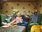 Denise van Outen 'returning for new series of Celebrity Gogglebox'