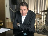 Jools Holland pictured in a press shot for his BBC Two series