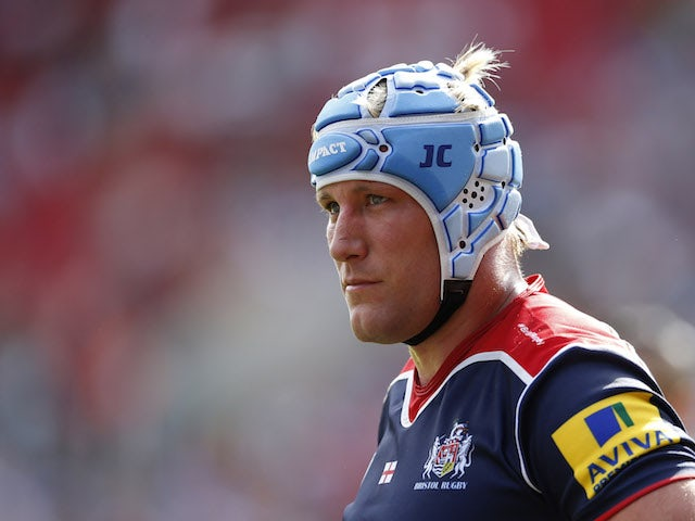 Twenty players to leave Bristol at end of season
