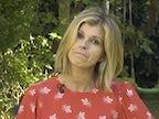 Kate Garraway: 'Derek has opened his eyes'
