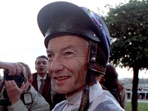 On this day: Lester Piggott rides ninth and final Derby winner