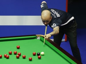 Highest break sends Luca Brecel into group winners' stage
