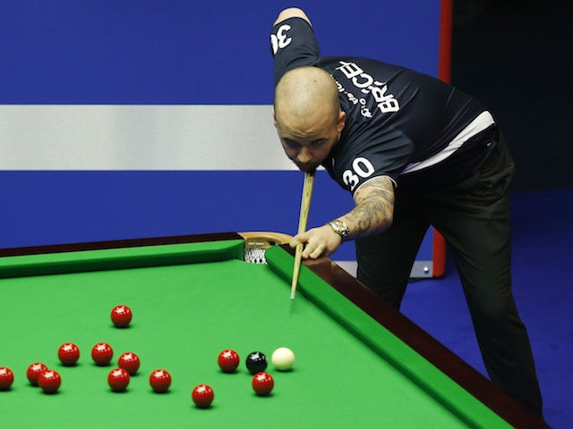 Result: Luca Brecel claims Championship League title