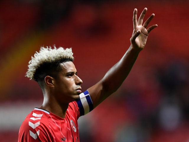 Celtic to rival Rangers for Lyle Taylor?